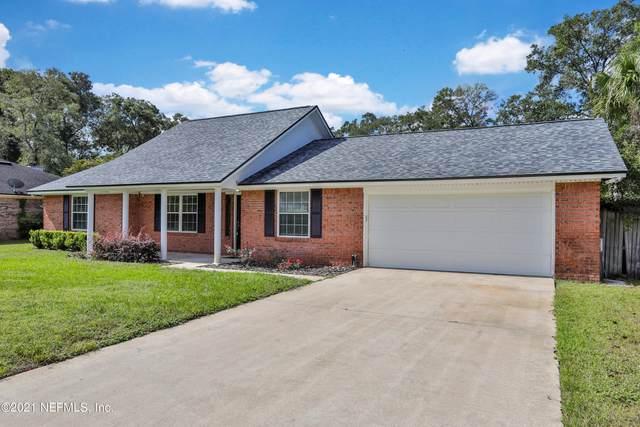 12474 Dunraven Trl, Jacksonville, FL 32223 (MLS #1137600) :: The DJ & Lindsey Team