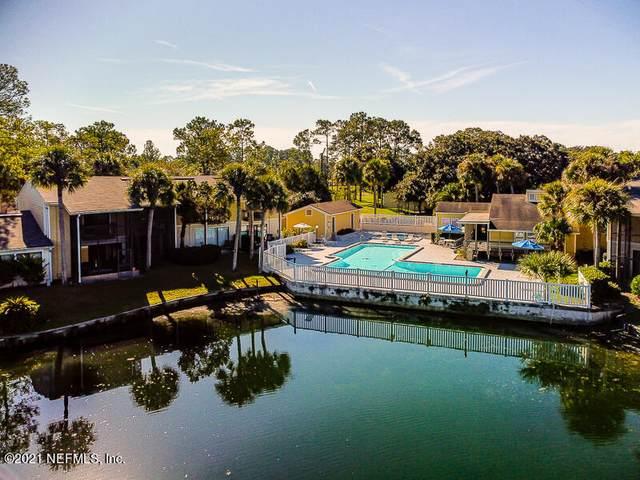 7865 Bahia Vista Ct #7865, Jacksonville, FL 32256 (MLS #1137643) :: Vacasa Real Estate