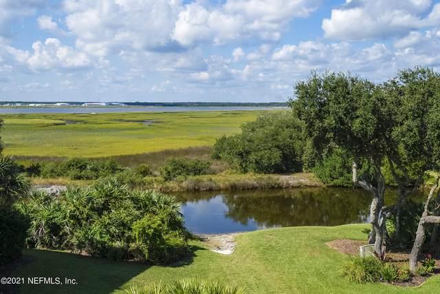 2104 Windjammer Ln, St Augustine, FL 32084 (MLS #1137652) :: The Hanley Home Team