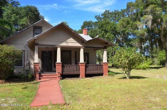 719 Randolph St, Crescent City, FL 32112 (MLS #1137693) :: Olde Florida Realty Group