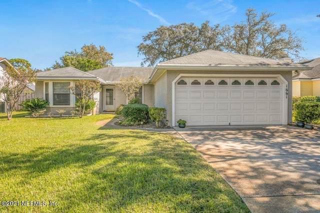 1661 Roberts Dr, Jacksonville Beach, FL 32250 (MLS #1137766) :: The Hanley Home Team