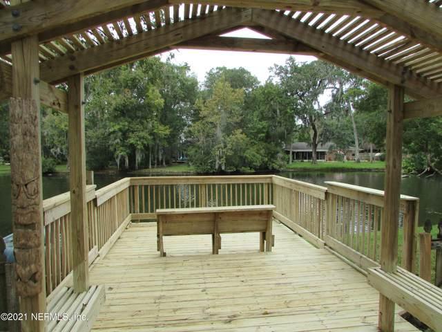 11428 Warrior Way, Jacksonville, FL 32223 (MLS #1138021) :: EXIT Inspired Real Estate