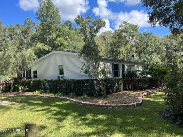 2240 N North Fork Rd, GREEN COVE SPRINGS, FL 32043 (MLS #1138029) :: The Perfect Place Team