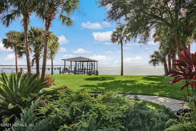 2311 River Blvd, Jacksonville, FL 32204 (MLS #1138148) :: EXIT Real Estate Gallery