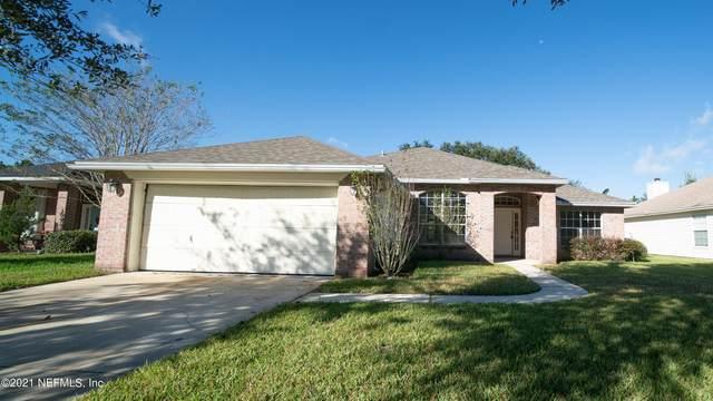 721 S Lake Cunningham Ave, St Johns, FL 32259 (MLS #1138166) :: 97Park