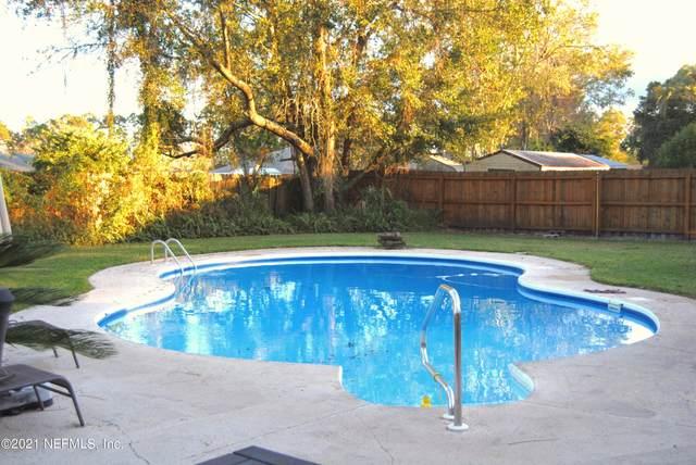 799 Sandlewood Dr, Orange Park, FL 32065 (MLS #1138174) :: CrossView Realty