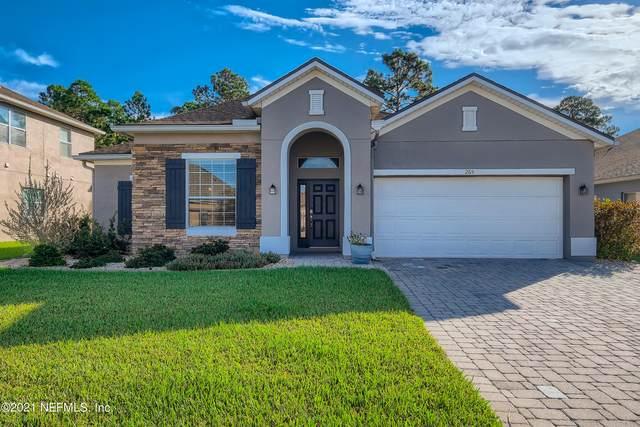 265 Los Caminos St, St Augustine, FL 32095 (MLS #1138341) :: EXIT 1 Stop Realty
