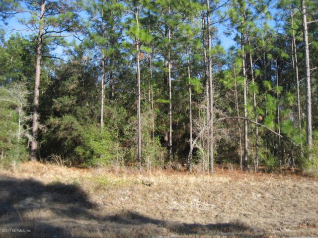00 Alameda Way, Keystone Heights, FL 32656 (MLS #567621) :: EXIT Real Estate Gallery