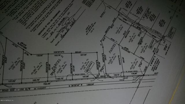 B03 County Road 229, Starke, FL 32091 (MLS #688421) :: Florida Homes Realty & Mortgage