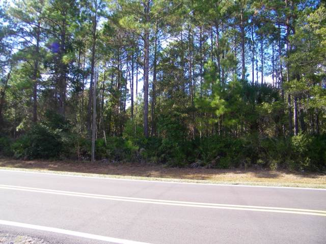0 Blackrock Rd, Yulee, FL 32097 (MLS #749039) :: The Newcomer Group