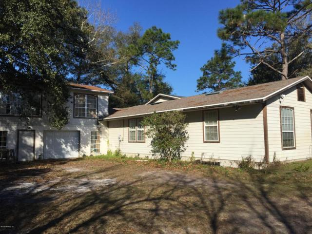 1466 Long Horn, Middleburg, FL 32068 (MLS #753673) :: EXIT Real Estate Gallery
