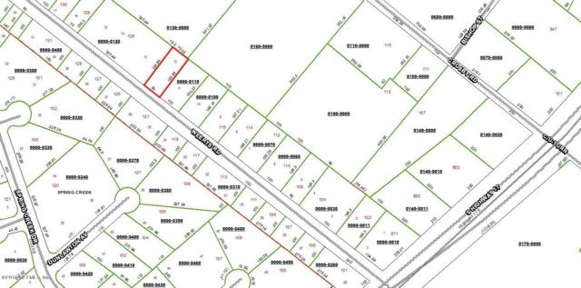 LOT 12 Weerts Rd, San Mateo, FL 32187 (MLS #756966) :: The Hanley Home Team