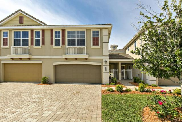 496 Hedgewood Dr, St Augustine, FL 32092 (MLS #775036) :: The Hanley Home Team