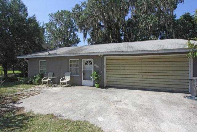1525 County Rd 309, Georgetown, FL 32139 (MLS #778841) :: EXIT Real Estate Gallery
