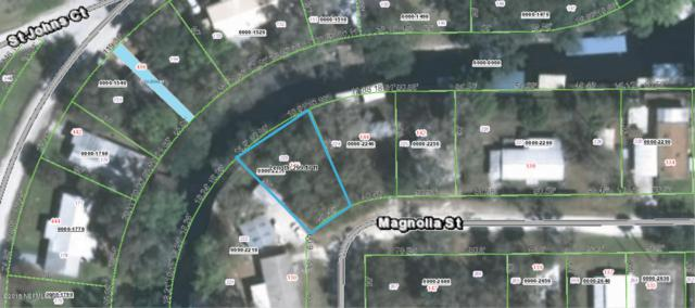 146 Magnolia St, Satsuma, FL 32189 (MLS #780896) :: CrossView Realty
