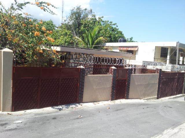 5 Rue Pourpier, Delmas 56, Port-Au-Prince, FL 00005 (MLS #799588) :: Florida Homes Realty & Mortgage