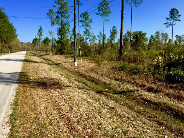 0 Maxville Rd, Jacksonville, FL 32234 (MLS #805065) :: CrossView Realty