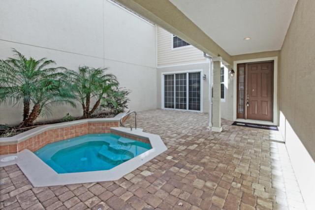 105 Hedgewood Dr, St Augustine, FL 32092 (MLS #812162) :: The Hanley Home Team