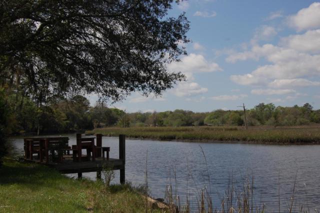 00 Ribault River Ln, Jacksonville, FL 32209 (MLS #819090) :: EXIT Real Estate Gallery