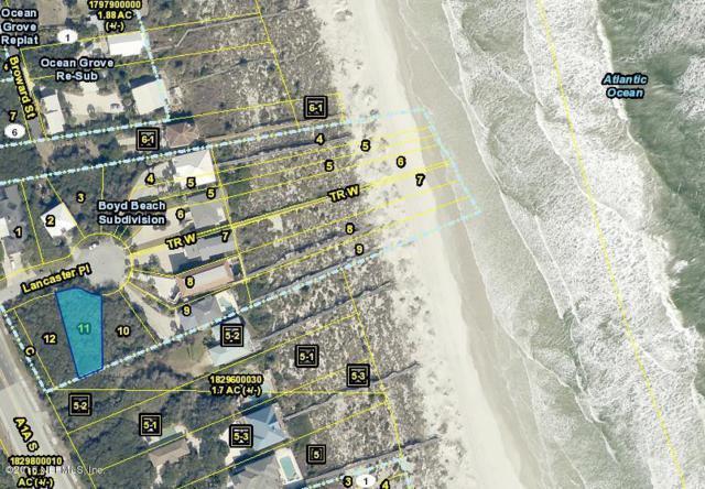 104 Lancaster Pl, St Augustine, FL 32080 (MLS #823122) :: EXIT Real Estate Gallery