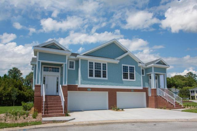 210 Sunset Point, St Augustine, FL 32080 (MLS #825794) :: EXIT Real Estate Gallery
