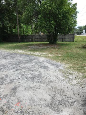 851 Macclenny Ave W, Macclenny, FL 32063 (MLS #825799) :: eXp Realty LLC | Kathleen Floryan