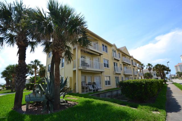 1224 1ST St S 3C, Jacksonville Beach, FL 32250 (MLS #831132) :: The Hanley Home Team