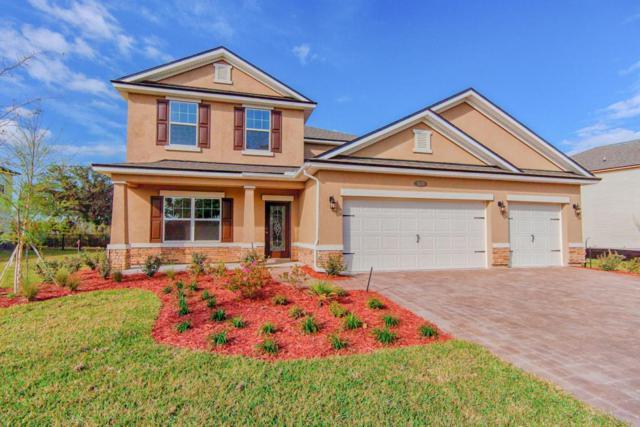 5170 Clapboard Creek Dr, Jacksonville, FL 32226 (MLS #838341) :: EXIT Real Estate Gallery