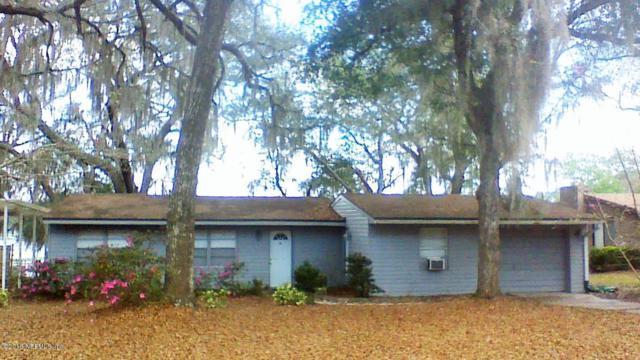 844 Lake Shore Ter, Interlachen, FL 32148 (MLS #838779) :: EXIT Real Estate Gallery