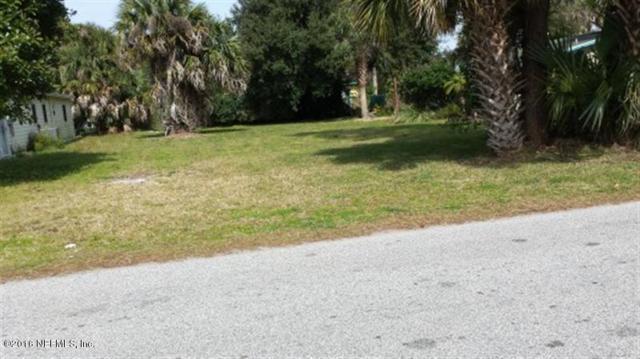 615 S 5TH Ave, Jacksonville Beach, FL 32250 (MLS #843416) :: Pepine Realty