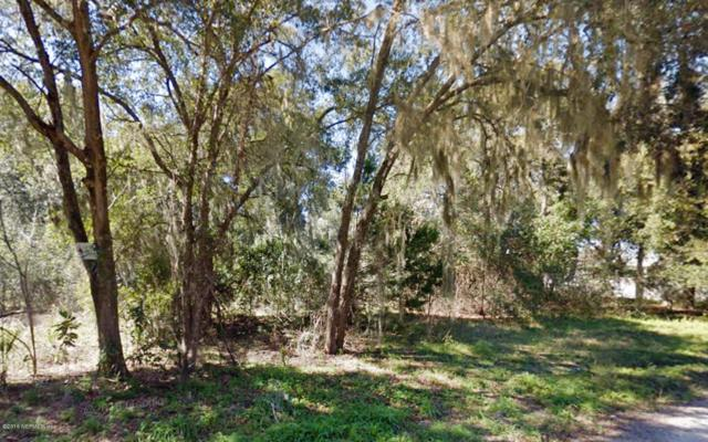 111 Pleasant Dr, East Palatka, FL 32131 (MLS #843606) :: Berkshire Hathaway HomeServices Chaplin Williams Realty