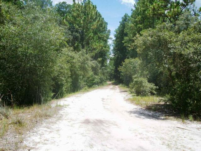 140 Arden St, Georgetown, FL 32139 (MLS #845446) :: Young & Volen | Ponte Vedra Club Realty