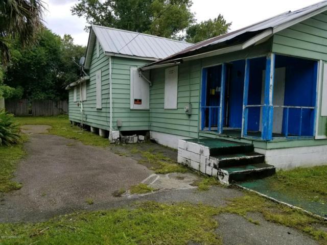 408 Broward St, Jacksonville, FL 32204 (MLS #845873) :: EXIT Real Estate Gallery
