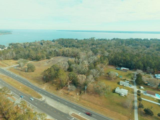 3029 Us Hwy 17, GREEN COVE SPRINGS, FL 32043 (MLS #846375) :: EXIT Real Estate Gallery