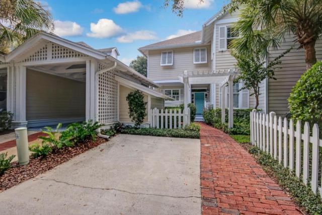 19 Little Dunes Cir, Amelia Island, FL 32034 (MLS #848736) :: EXIT Real Estate Gallery