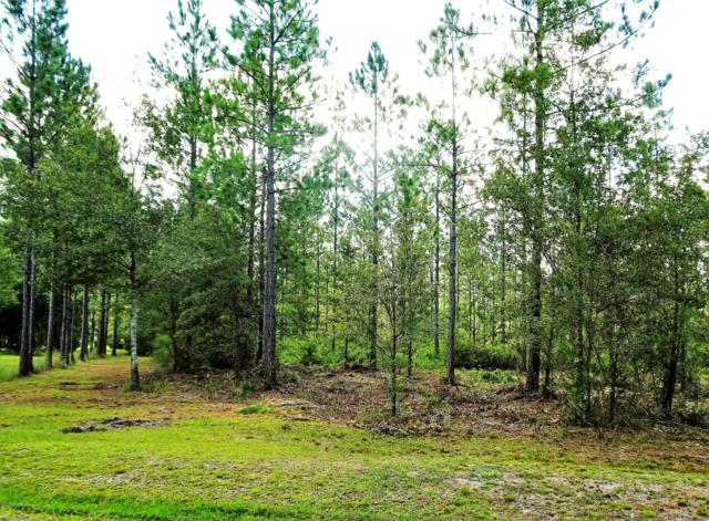 9053 Mcclelland Rd Lot 2, Jacksonville, FL 32234 (MLS #849532) :: CrossView Realty