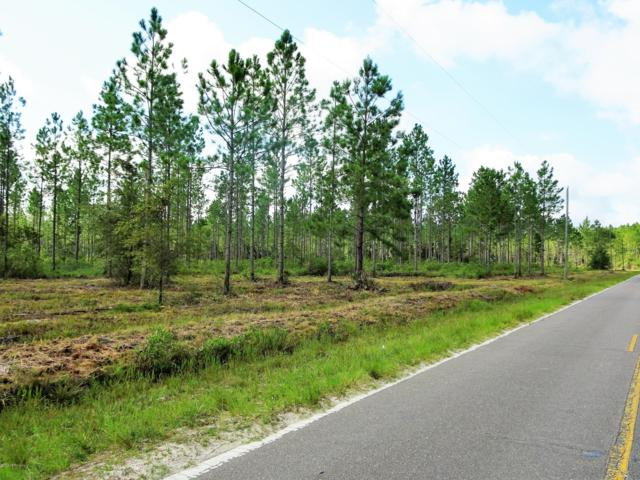 9069 Mcclelland Rd Lot 3, Jacksonville, FL 32234 (MLS #849533) :: CrossView Realty