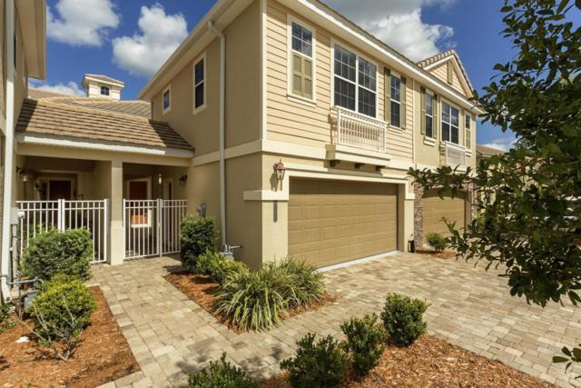 493 Hedgewood Dr, St Augustine, FL 32092 (MLS #849978) :: EXIT Real Estate Gallery