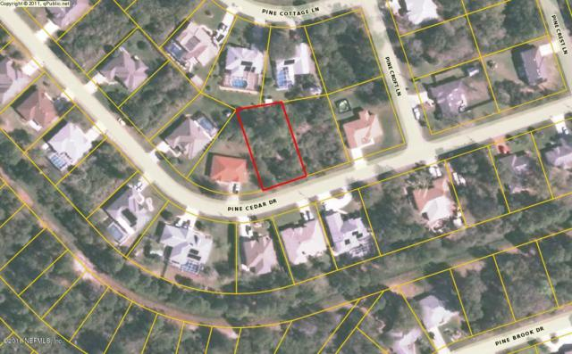 29 Pine Cedar Dr, Palm Coast, FL 32164 (MLS #850090) :: EXIT Real Estate Gallery