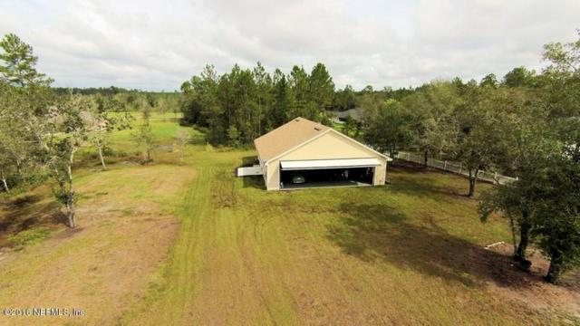 11089 Apache Ln, Glen St. Mary, FL 32040 (MLS #850092) :: EXIT Real Estate Gallery