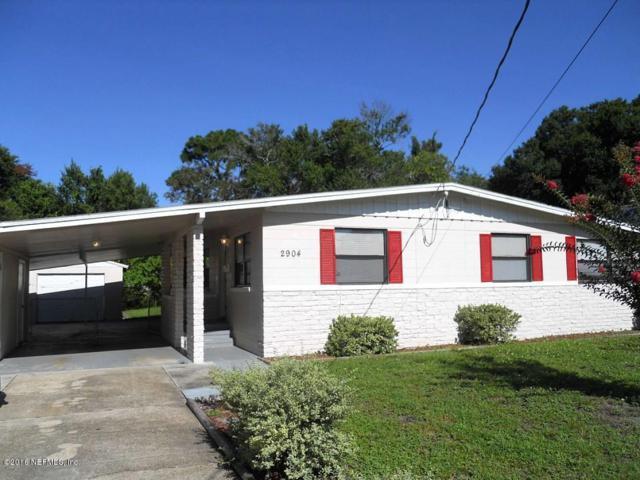 2904 Oakcove Ln, Jacksonville, FL 32277 (MLS #850224) :: EXIT Real Estate Gallery