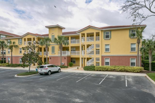 100 Canopy Walk Ln #115, Palm Coast, FL 32137 (MLS #851906) :: EXIT Real Estate Gallery