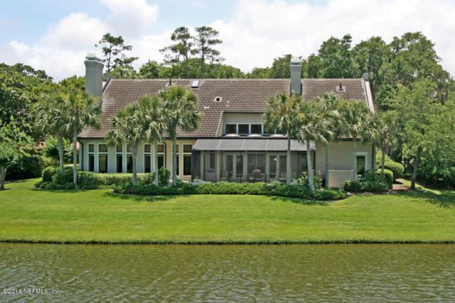 156 Plantation Cir S, Ponte Vedra Beach, FL 32082 (MLS #855155) :: The Hanley Home Team