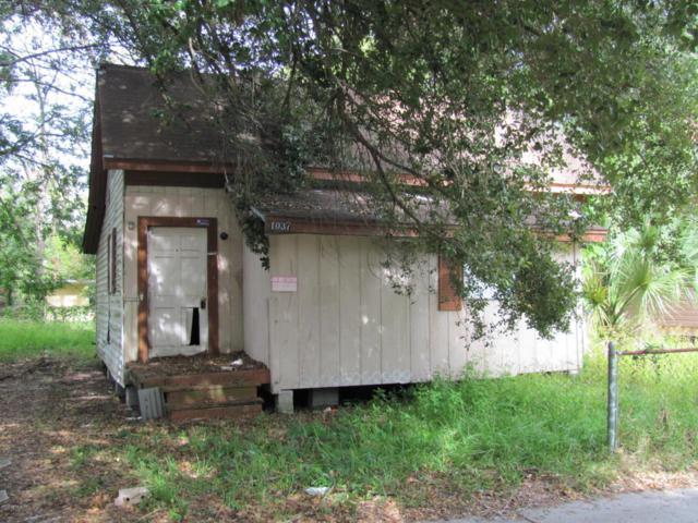 1037 23RD St W, Jacksonville, FL 32209 (MLS #855560) :: EXIT Real Estate Gallery