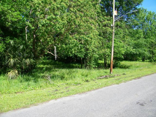 LOT 0140 Oak Trail Ln, Jacksonville, FL 32209 (MLS #855617) :: St. Augustine Realty