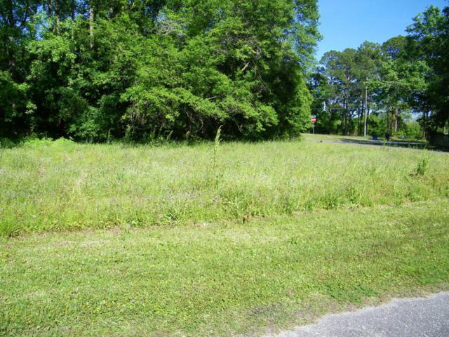LOT 0100 Oak Trail Ln, Jacksonville, FL 32209 (MLS #855620) :: Sieva Realty