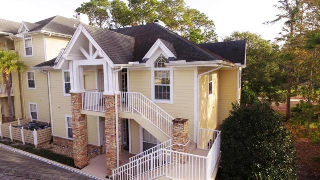345 N Shore Cir #1227, St Augustine, FL 32092 (MLS #858631) :: EXIT Real Estate Gallery