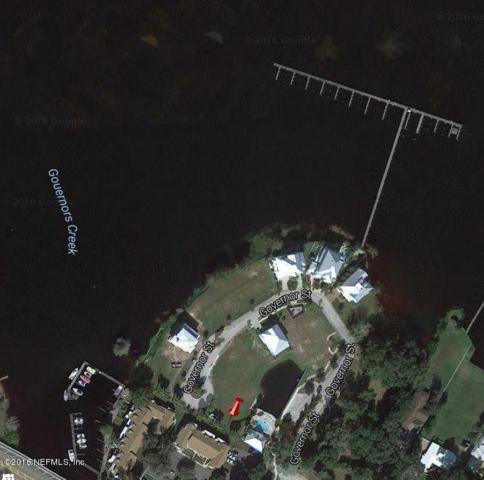 117 Yacht Club Point, GREEN COVE SPRINGS, FL 32043 (MLS #859073) :: EXIT Real Estate Gallery