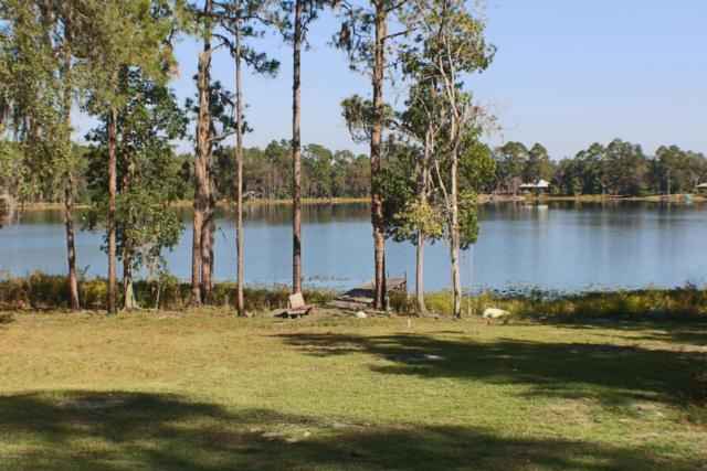 186 Indian Lakes Rd, Hawthorne, FL 32640 (MLS #859173) :: The Hanley Home Team