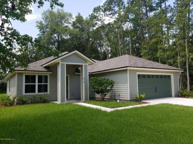 106 River Shores Rd, Palatka, FL 32043 (MLS #861249) :: EXIT Real Estate Gallery